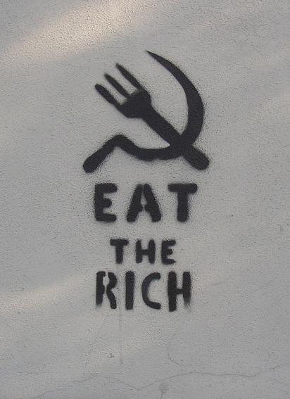 коммунизм в Италии тоже никуда не делся