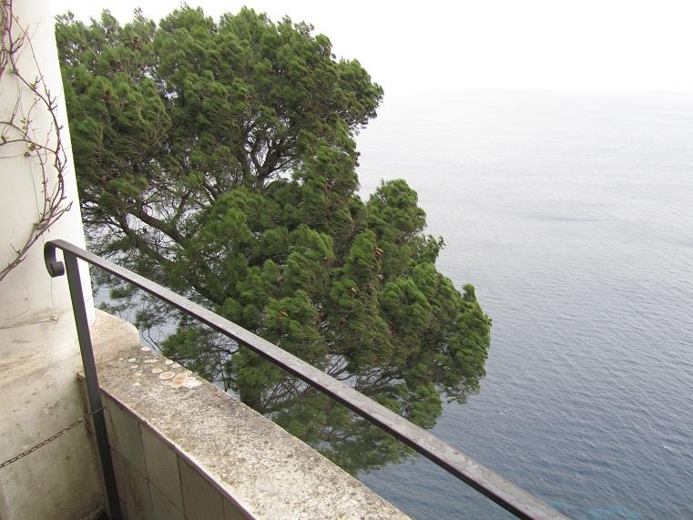 На Капри всё было прекрасно